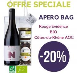 -20% Apéro bag CDR AOC EVIDENCE BIO