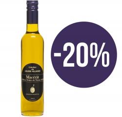 SPECIAL OFFER -20% Macérat 50 cl