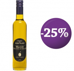 SPECIAL OFFER -25% Macérat 50 cl