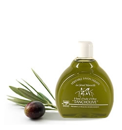 Liquid soap 500 ml with olive oil