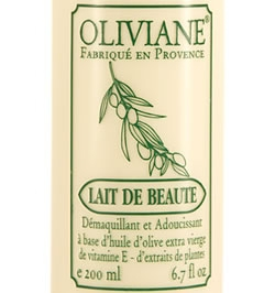 Oliviane Beauty milk 200 ml
