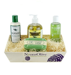 Beauty and well-being box
