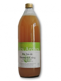 APPLE AND QUINCE JUICE