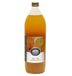 Nectar d'abricot - 1 L