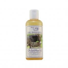 donkey milk shower gel
