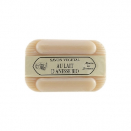 Donkey milk soap 250 gr