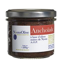 Anchoïade -100 g