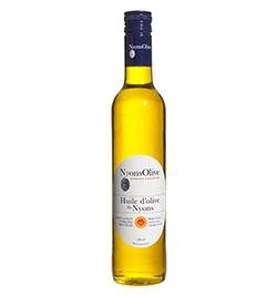Huile d'olive de Nyons AOP - 50 cl