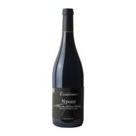 Magnum Côtes du Rhone Villages Nyons - Red EXUBERANCE