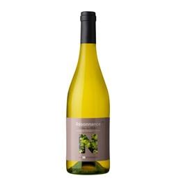 """Côtes du Rhône Blanc AOC """"RESONNANCE"""" - carton de 6 bouteilles"""