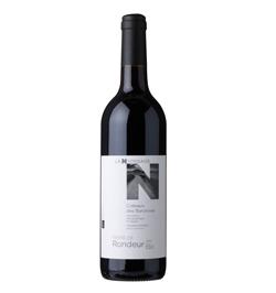 """Coteaux des Baronnies Red organic IGP """"TERRE DE RONDEUR"""" - box of 6 bottles"""